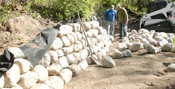 rock-wall